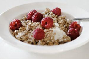 Berry-Crunch