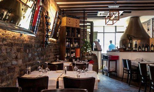 Manifesto-Restaurant