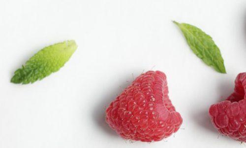 Raspberry-Cranachan