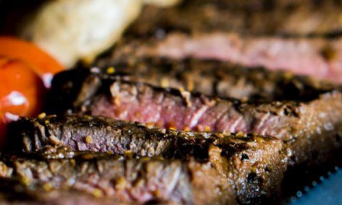 Steak-Stacker